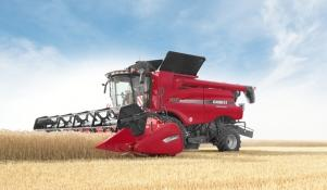 Case Ih Axial Flow 7140