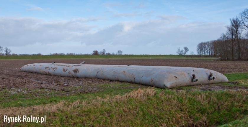 W superbly Zbiornik na gnojowicę - zdjęcie 2 - Czym się kierować, wybierając FV11